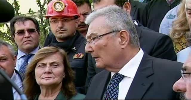 Baykal da Kılıçdaroğlu'na tepkili
