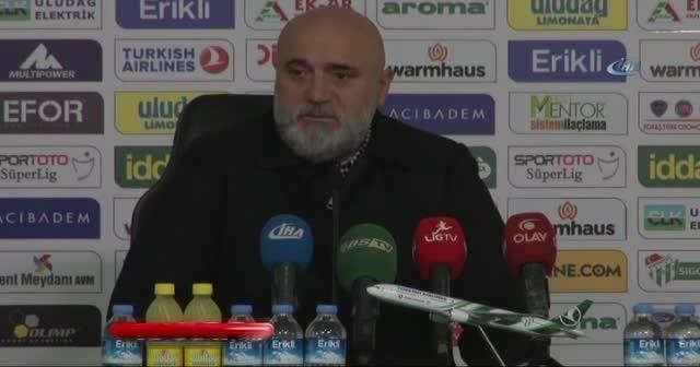 Hikmet Karaman'dan istifa çağrılarına yanıt