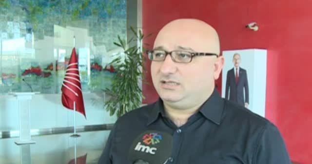Kılıçdaroğlu'nun başdanışmanı FETÖ'den gözaltında