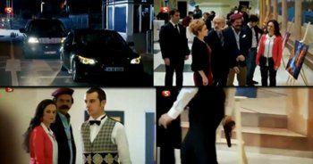 Rus Büyükelçi Karlov suikasti Samanyolu TV'de