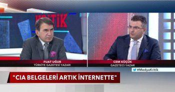 CIA belgelerinde Türkiye neden yok