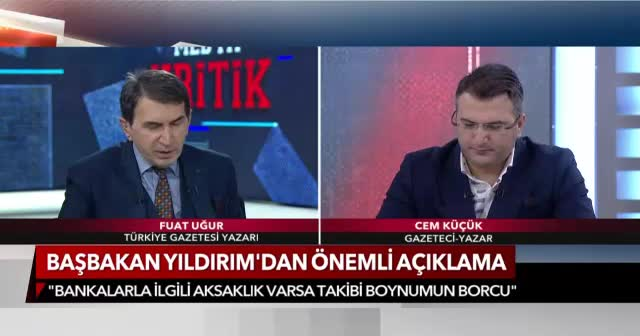 Medya Kritik banka mağdurlarının sesi oldu
