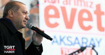 AK Parti'nin referandum şarkısı dinle İZLE