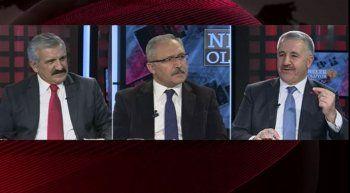 Bakan Arslan'dan TGRT Haber'e önemli açıklamalar