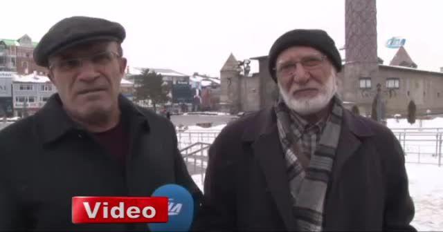 Doğu Anadolu referanduma 'evet' diyor