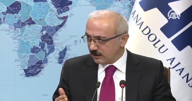Elvan: Yurt dışı yatırımcı için Türkiye cazip bir ülke