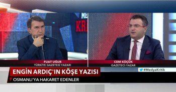 Fuat Uğur: Osmanlı Hanedanı'na itibarı iade edilmeli