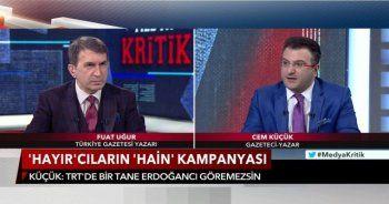 Fuat Uğur: TRT gerçekten tarafsız mı?