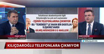 Kemal Kılıçdaroğlu'nun büyük ihaneti