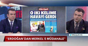 Küçük: Türkiye-Almanya ilişkilerinden bir şey çıkmaz