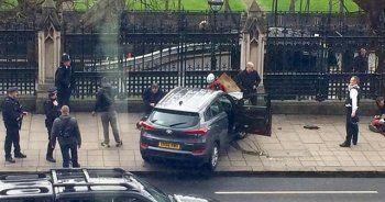 Londra'da saldırı : 2 kişi vuruldu yaklaşık 12 yaralı var