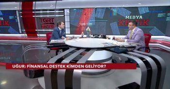 'Feyzioğlu'na finansal destek kimden geliyor?'