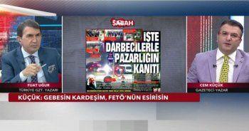 'Kemal Kılıçdaroğlu FETÖ'nün esiri!'