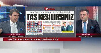 ''Kılıçdaroğlu'nun, 'Kontrollü darbe' lafını söyletenleri açıklaması lazım''