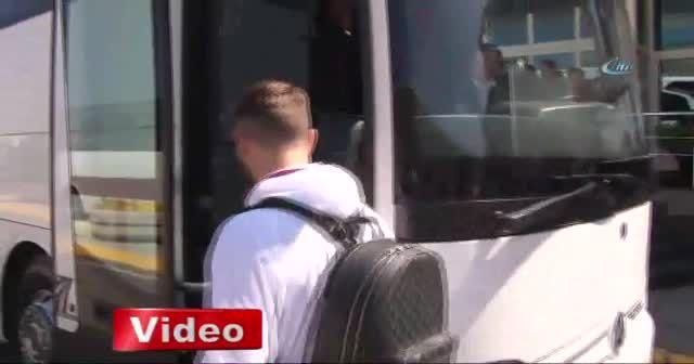 Beşiktaş'ın rakibi İstanbul'da!