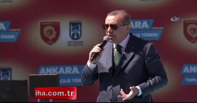 Erdoğan: 'Bu millet penaltıyı iyi atar'