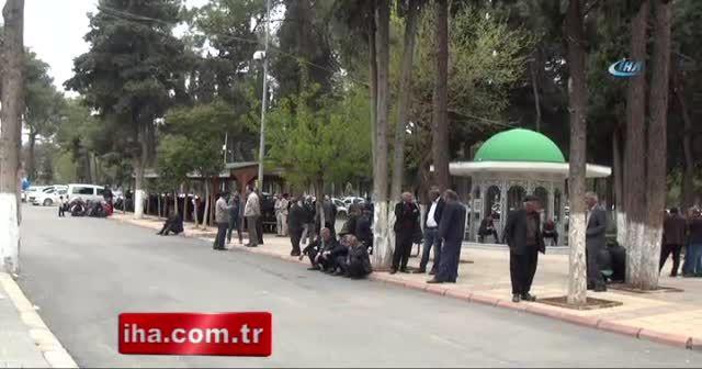 Gaziantep'te korucu başı ölü bulundu