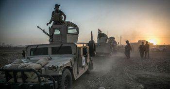 Musul'da 200 terörist öldürüldü
