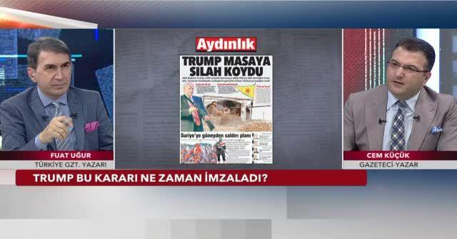 'ABD, PYD'yi ciddi anlamda silahlandırıyor'