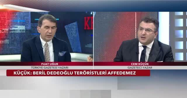 'Beril Dedeoğlu kararını gözden geçirsin'