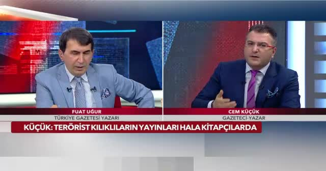 Cem Küçük: Fırat Çakıroğlu sahipsiz öldü