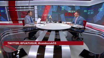 Cem Küçük: HDP için artık çok geç