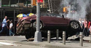 Olay kaza mı terör saldırısı mı ?