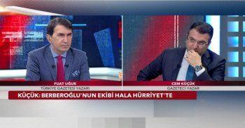 Cemaatin CHP'li imamı Berberoğlu mu?