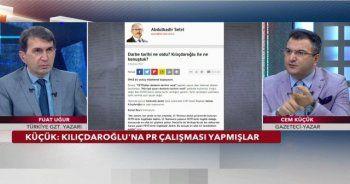 Fuat Uğur: FETÖ'cülerin yargılanması CHP'lileri üzüyordur!