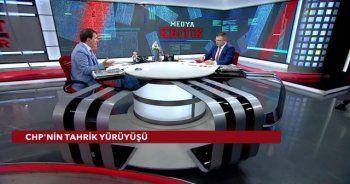 Fuat Uğur 'Kılıçdaroğlu, Türkiye'yi kaosa sürüklüyor'