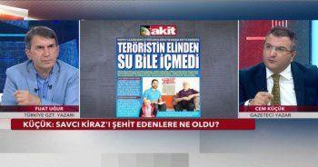 Mehmet Selim Kiraz'ı şehit edenlere ne oldu?