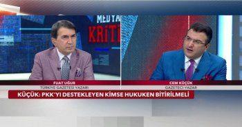 Üniversitelerde PKK destekçileri neden hala atılmıyor?
