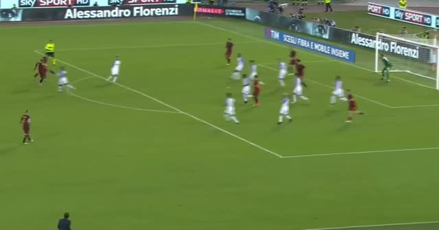Cengiz Ünder ilk maçına çıktı