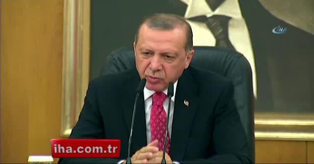 Erdoğan'dan flaş Zekai Aksakallı açıklaması