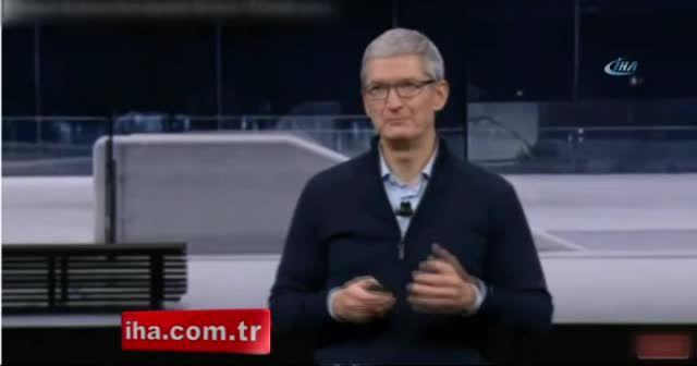 Apple yeni ürünlerini tanıttı, işte iPhone 8 ile ilgili tüm detaylar