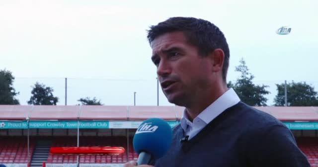 Kewell: 'Galatasaray'a teknik direktör olarak dönmek isterim'