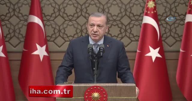 Erdoğan: Rahat yüzü göremeyecekler