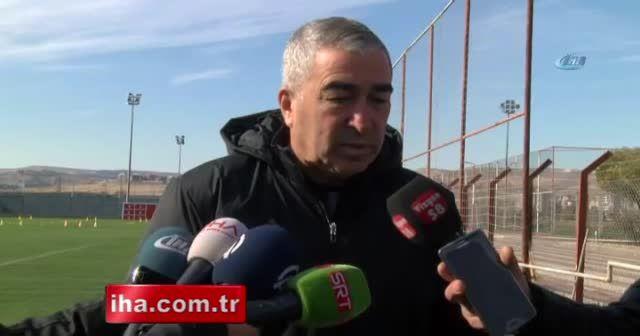 Aybaba: 'Konyaspor maçına 20 bin kişi bekliyoruz'