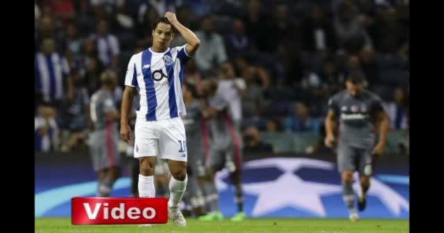 Beşiktaş Porto canlı izle