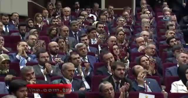 Cumhurbaşkanı Erdoğan: 'Bu iş böyle yürümez, bunu çözeceğiz'