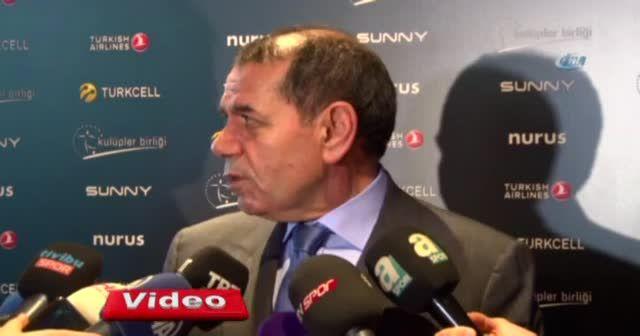 'Türkiye'yi artık futbolcu ihracatı yapan bir ülke haline getirmek istiyoruz'
