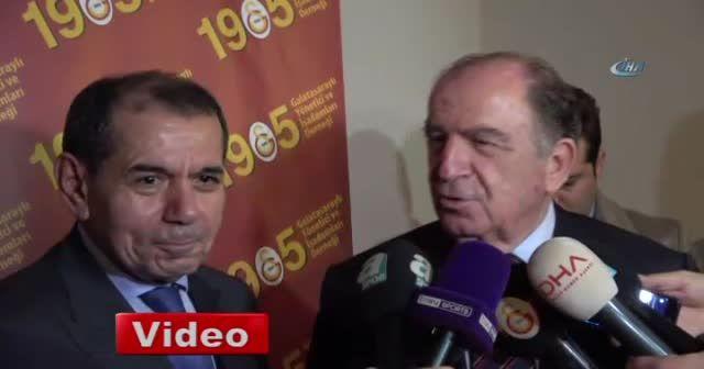 Dursun Özbek: Değişen bir şey yok