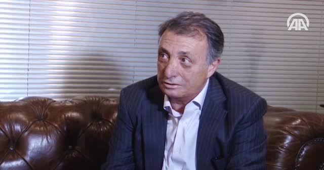 Ahmet Nur Çebi ve Ahmet Ürkmezgil kurayı değerlendirdi