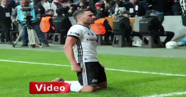 Beşiktaş Galatasaray Özet İzle