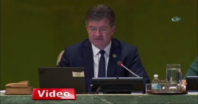 BM Genel Kurulu Kudüs tasarısını kabul etti