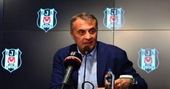 """Fikret Orman: """"Galatasaray maçı, sonucunu oyuncuların belirleyeceği maç olsun"""""""