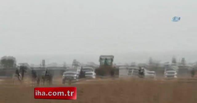 İsrail, Arakib köyündeki evleri 123. kez yıktı