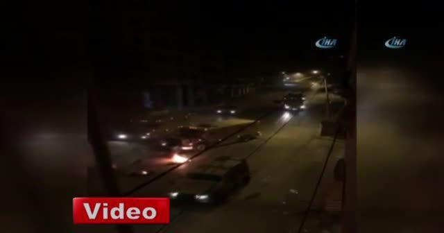 İsrail askerleri 9 Filistinliyi yaraladı