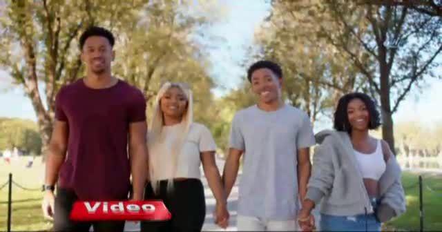 Nusret'in tuz serpme hareketi YouTube Rewind 2017'de
