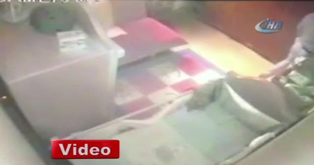 İstanbul'un 'ünlü sever' hırsızı yakalandı